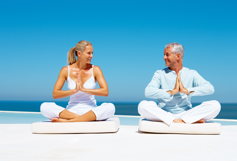 Viaja y vive saludable