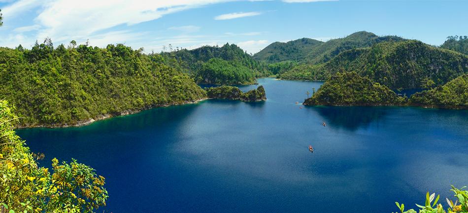 Descubre Chiapas con Travel Zone.