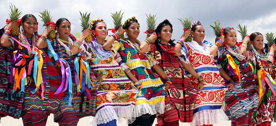 Descubre Oaxaca.
