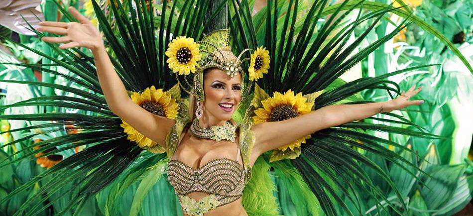 Disfruta el carnaval con Travel Zone.