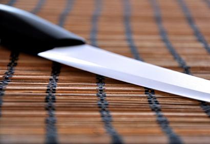 Cuchillo para sushi.
