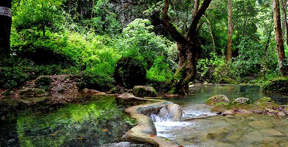 Sierra La Gorda