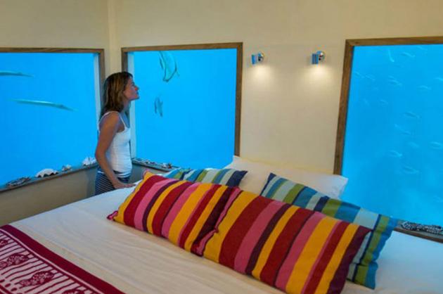 Hotel Flotante de Zanzibar 3