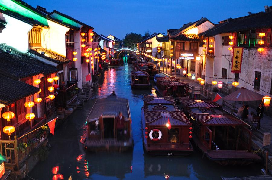 excursion-suzhou