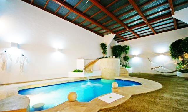 Conoce estos 5 sorprendentes hoteles mexicanos travel for Motel con piscina privada