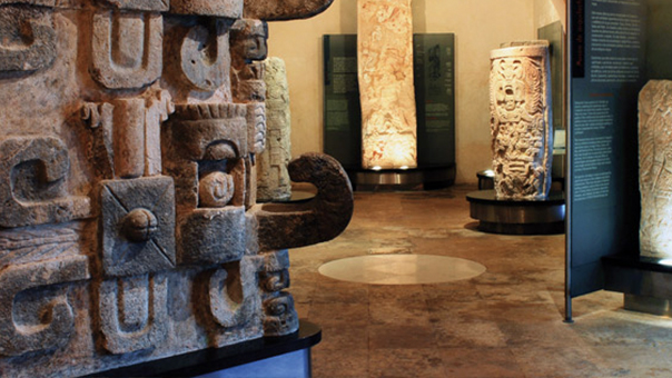 Museo Maya