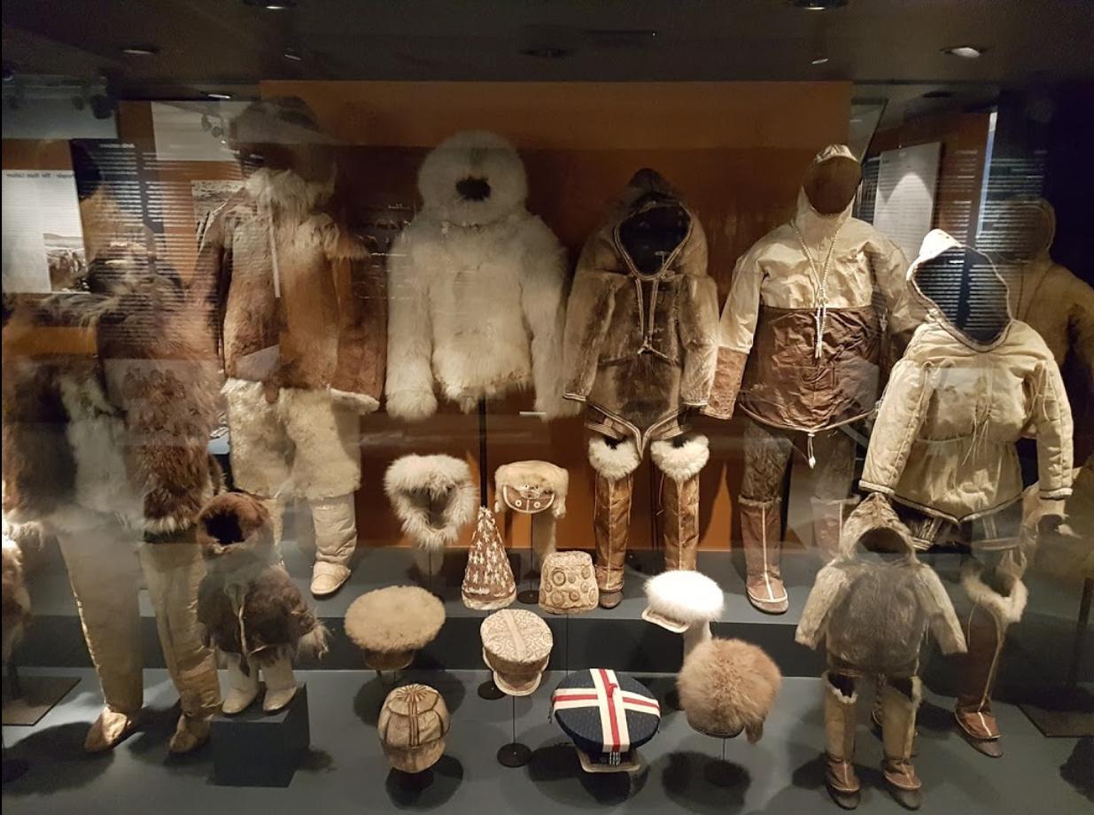 museo nacional de groenlandia